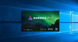 Aurora HDRをレビュー!LuminarのSkylum社が作ったHDR合成ソフトです!